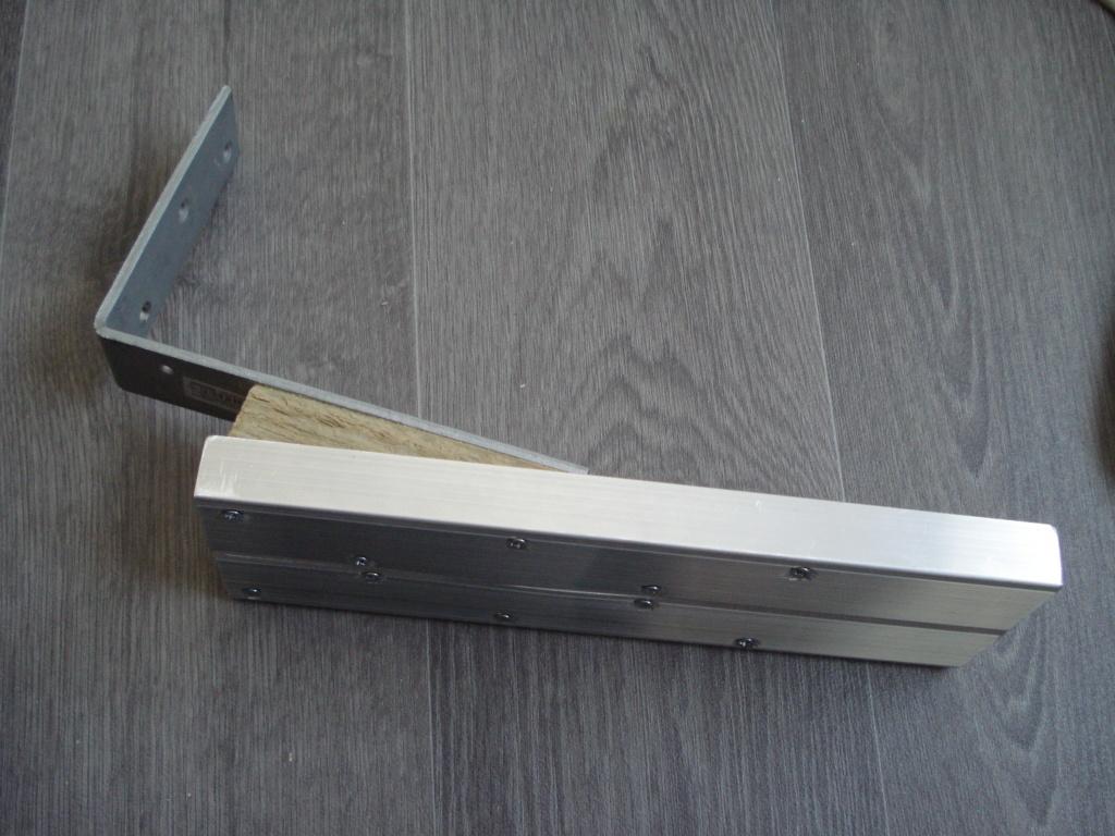 [Pédalier] Pédalier LM (Prototype DIY)  Dsc00042
