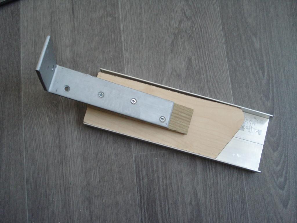 [Pédalier] Pédalier LM (Prototype DIY)  Dsc00043