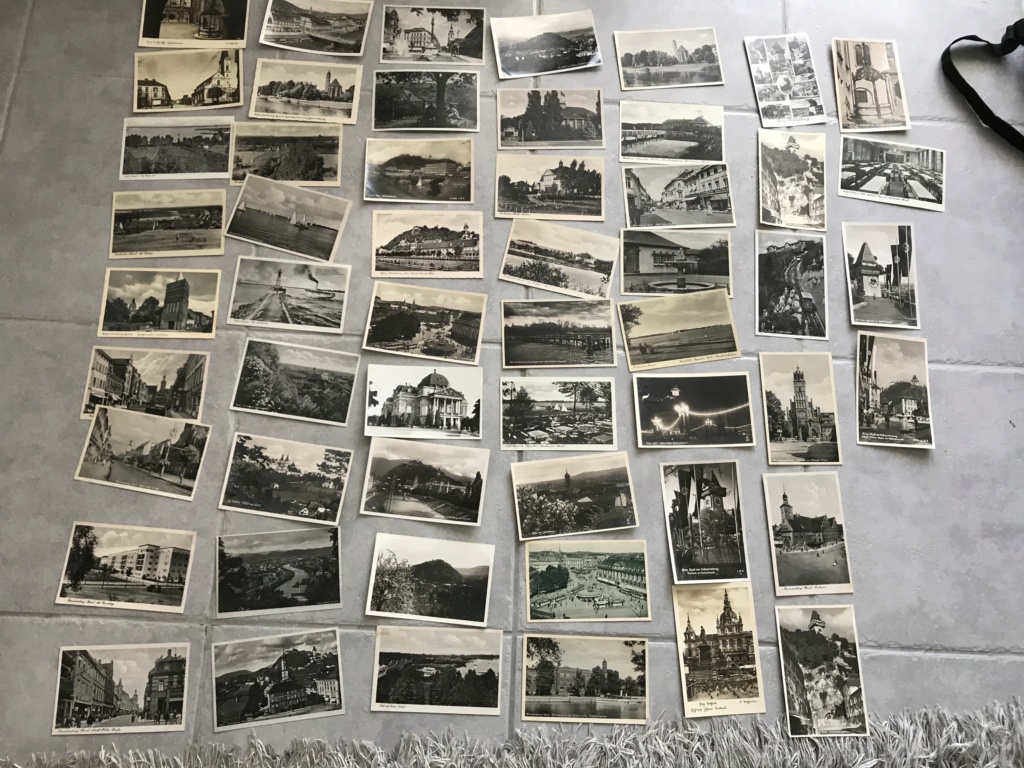 Cartes postales allemandes  1da55610