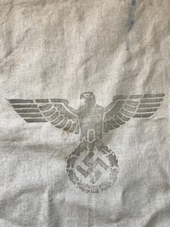 Sac à farine allemand  21a87410