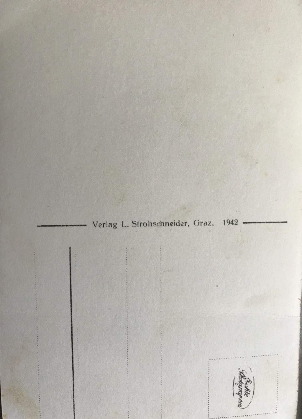 Cartes postales allemandes  32445810