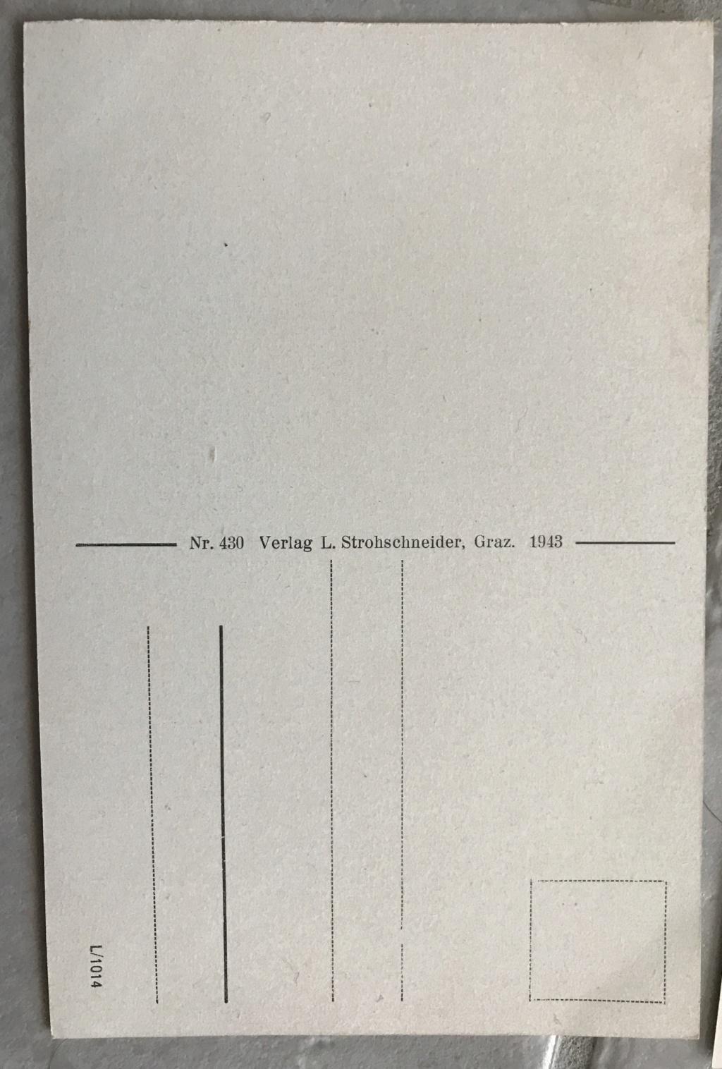 Cartes postales allemandes  9fa58310