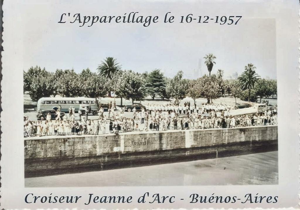 CROISEUR ÉCOLE JEANNE D'ARC - Page 19 10_bue10