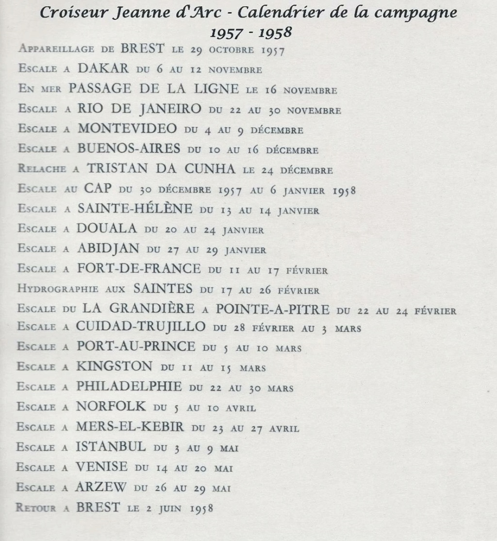 CROISEUR ÉCOLE JEANNE D'ARC - Page 18 Calend10