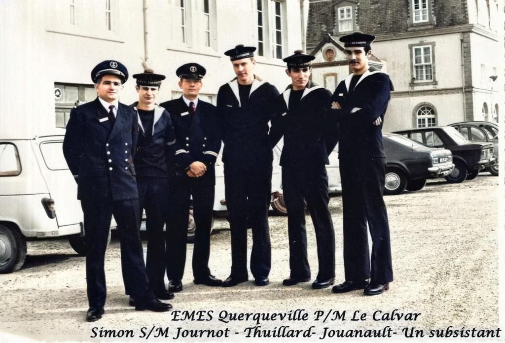 [Les écoles de spécialités] EMES Cherbourg - Page 37 Colori21