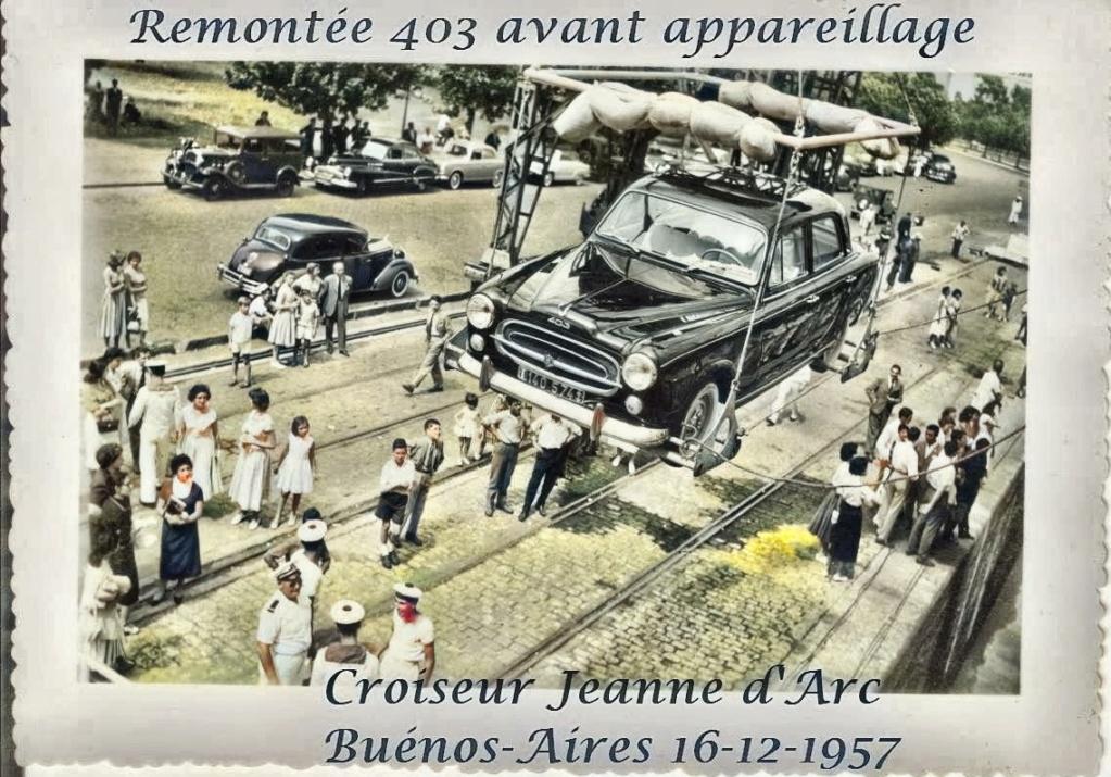 CROISEUR ÉCOLE JEANNE D'ARC - Page 19 Colori22