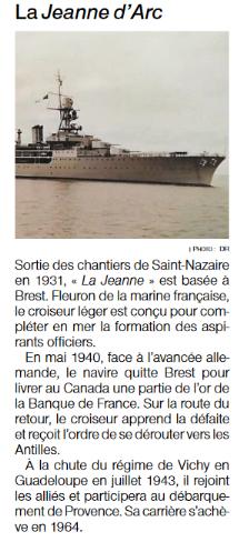 CROISEUR ÉCOLE JEANNE D'ARC - Page 15 Croise10