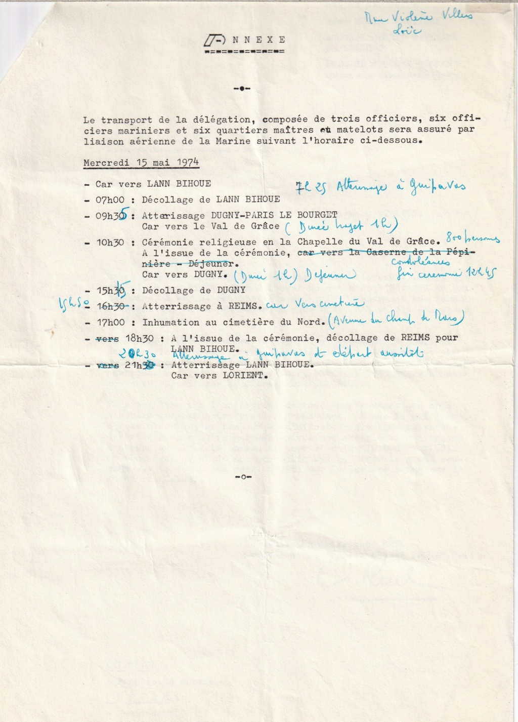 DUGUAY TROUIN (FRÉGATE) - Page 7 Duguay10