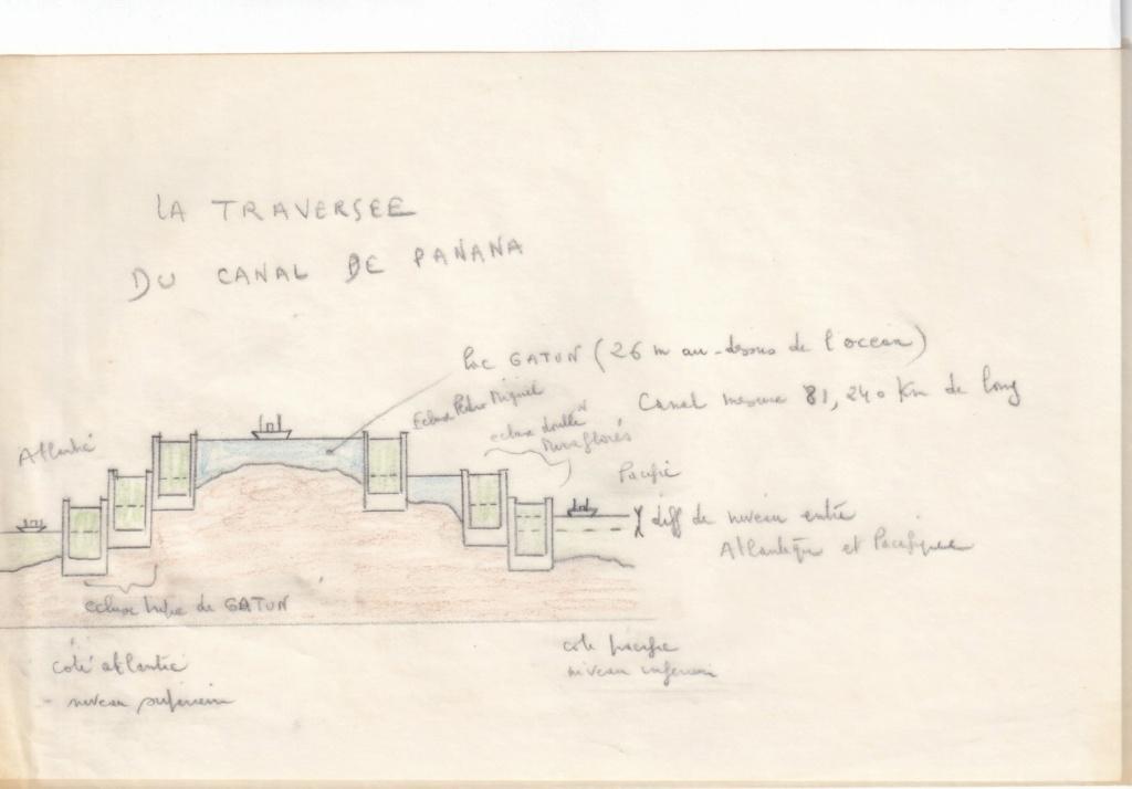 CROISEUR ÉCOLE JEANNE D'ARC - Page 18 Traver11