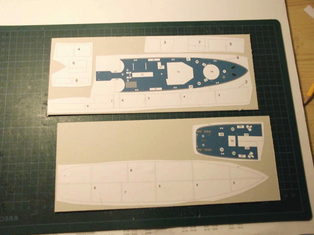 "Baubericht ""USS Admirable"" Digital Navy 1:200 by Oldenburger Dscf0713"