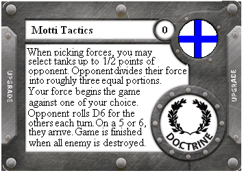 Finnish Doctrine Upgrade - Motti Tactics Doctri10