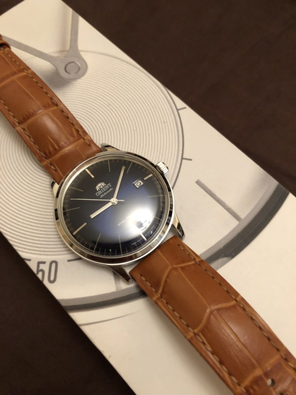 creationwatches - orient bambino V4 - Page 23 22190010