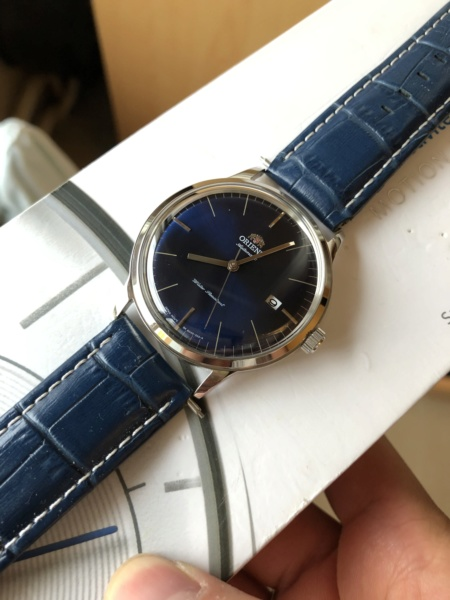 creationwatches - orient bambino V4 - Page 23 51d44a10