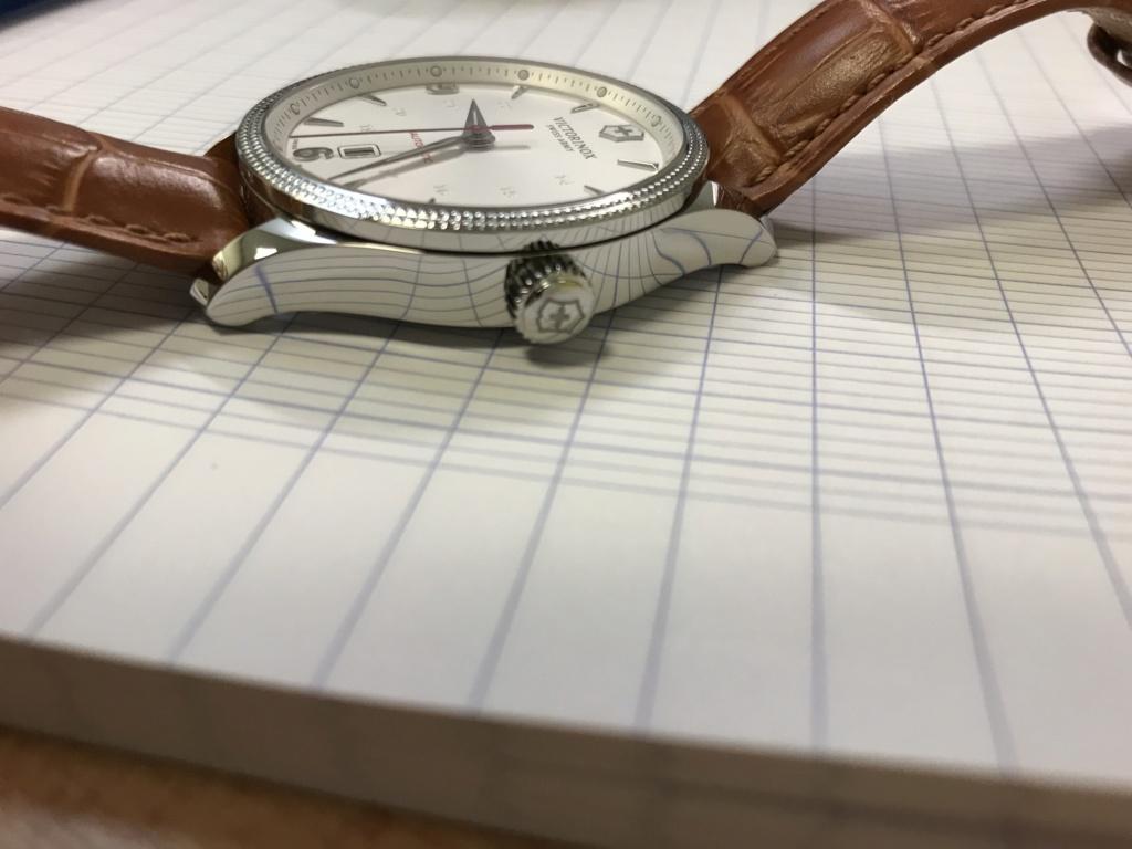 Ma première montre automatique, qui aura un sens et sera aussi pour une occasion - Page 2 Img_2412