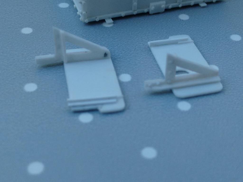 CAISSONS DE MUNITIONS pour CANON DE 75mm - Scratch + impression 3D - 1/35 Img_2020