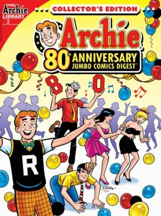 Alas, Poor Archie Archie12