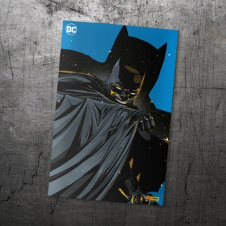 Panini Comics takes also DC Comics licence in Italy, adding it to its Marvel contracts Batman10