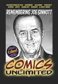 Comics Unlimited Comics11