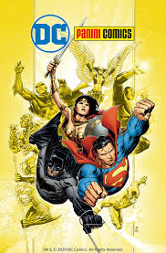 Panini Comics takes also DC Comics licence in Italy, adding it to its Marvel contracts Dc_com12