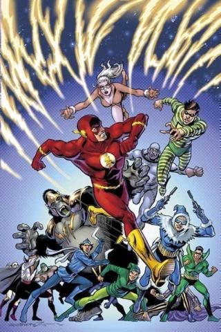 JSA to Return at Last! - Page 2 Flash-10