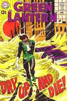 Classic Comic Covers - Page 4 Gl6510