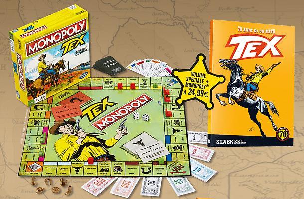 Board Games: Get a Clue(do) Monopo11