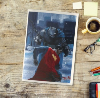 Panini Comics takes also DC Comics licence in Italy, adding it to its Marvel contracts Superm10