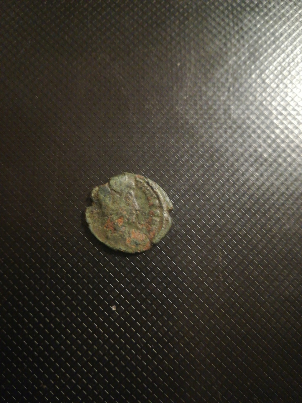 AE3 de Constancio II. FEL TEMP REPARATIO. Tesalónica  15900926