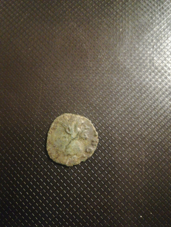 Radiado de Claudio II. AETERNIT AVG 15900928