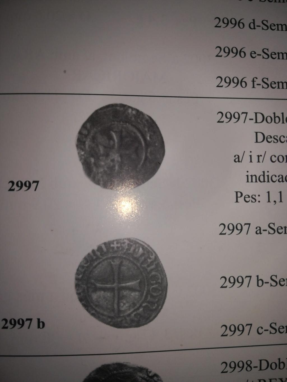 Double tournois del delfinado de Francisco I. 15901810
