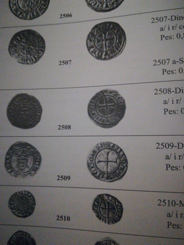 Double tournois del delfinado de Francisco I. 15901812