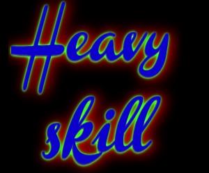 2015 Heavy skill