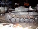 panzer - Panzer II AUSF G tamiya  1/35ème  20191215