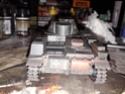 panzer - Panzer II AUSF G tamiya  1/35ème  20191217