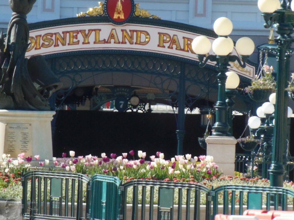 Les nouveaux portiques de Disneyland Paris ! - Page 2 13_cop12