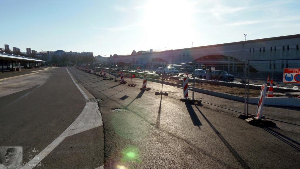 Pôle d'échanges multimodal de Marne-la-Vallée - Chessy (gares routières, SNCF et RATP) - Page 17 Grn_211