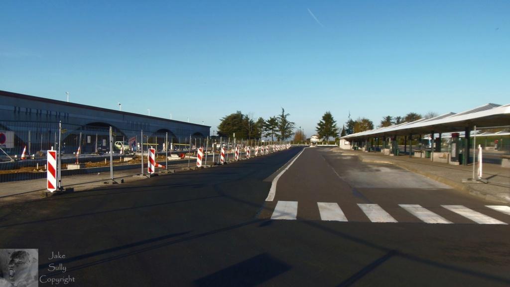 Pôle d'échanges multimodal de Marne-la-Vallée - Chessy (gares routières, SNCF et RATP) - Page 17 Grn_311