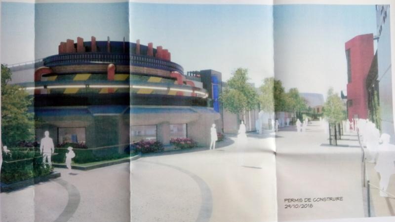 [Parc Walt Disney Studios] Avengers Campus (2021) > infos en page 1 - Page 4 Img_2017