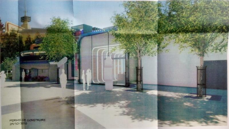 [Parc Walt Disney Studios] Avengers Campus (2021) > infos en page 1 - Page 4 Img_2018