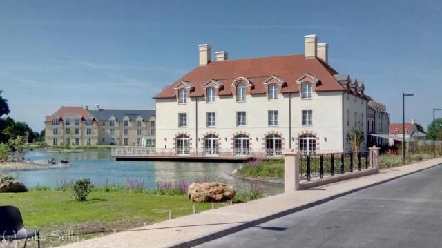 Le Domaine du Golf / Les Villas du Golf (2018-2019) Img_2029