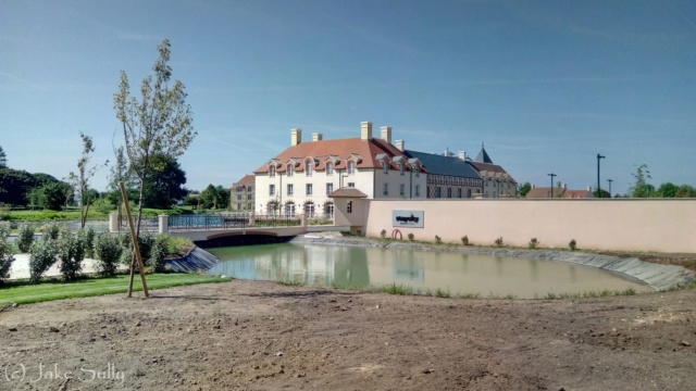Le Domaine du Golf / Les Villas du Golf (2018-2019) Img_2030