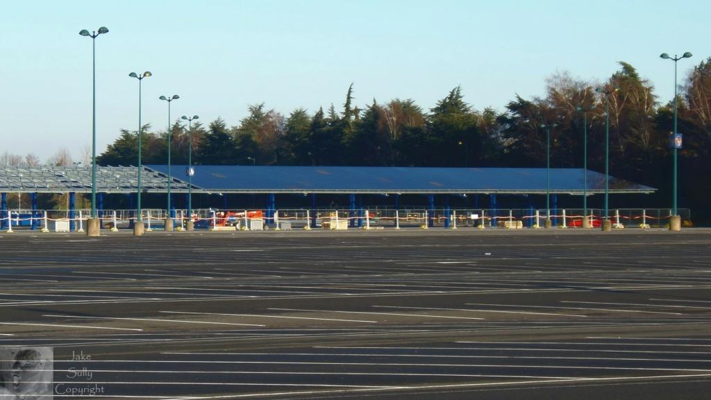 Centrale photovoltaïques sur le parking visiteur (Avancement du chantier p.13) - Page 11 Parkin13