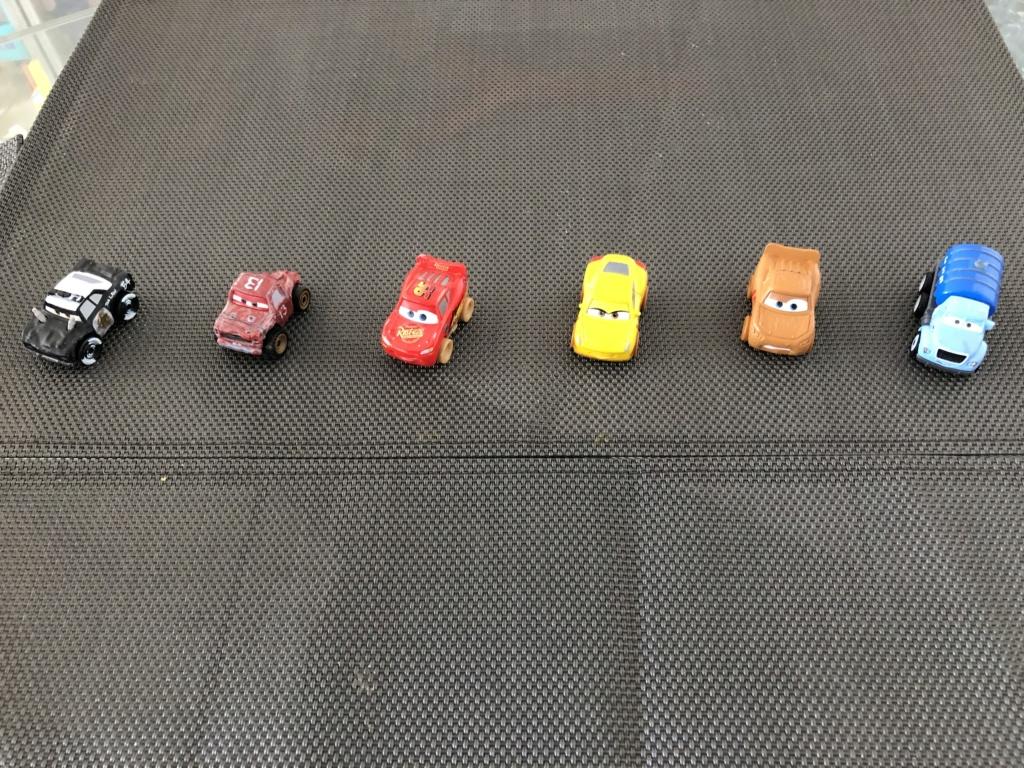 """Mini Racers Diecast : """" Le côté Miniature de la Force """" - Page 10 Img_0910"""