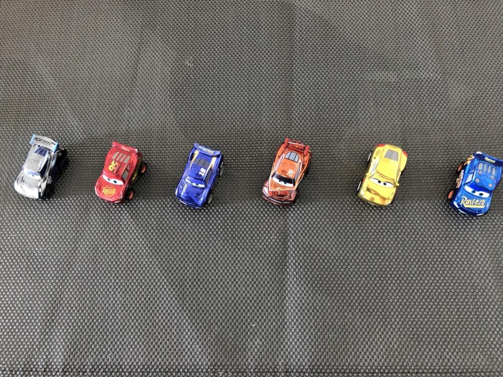 """Mini Racers Diecast : """" Le côté Miniature de la Force """" - Page 10 Img_0912"""