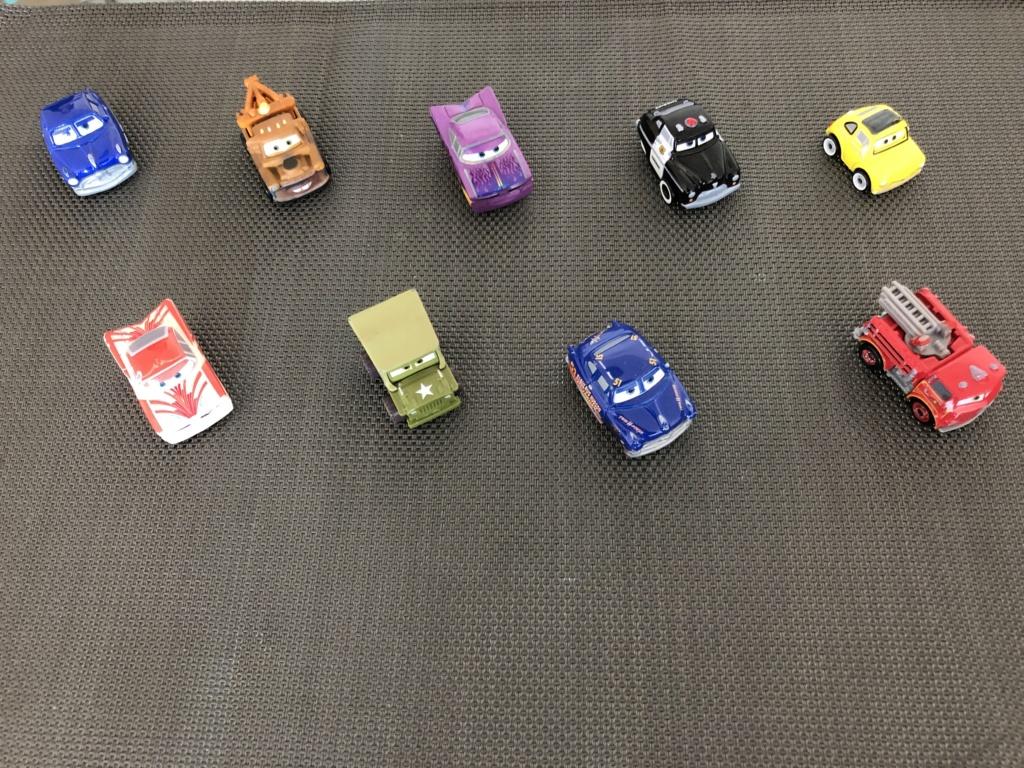 """Mini Racers Diecast : """" Le côté Miniature de la Force """" - Page 10 Img_0913"""