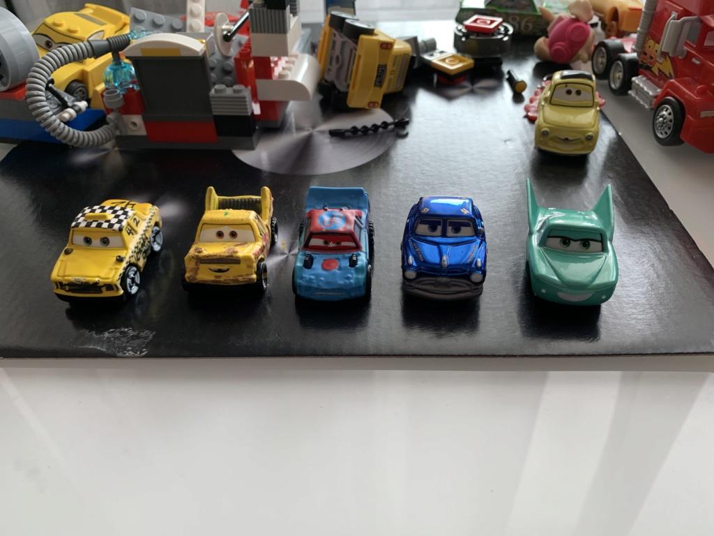 """Mini Racers Diecast : """" Le côté Miniature de la Force """" - Page 10 Img_1210"""