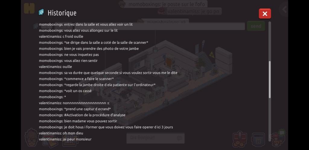 [C.H.U] Rapports d'actions RP de momoboxings - Page 3 Screen84