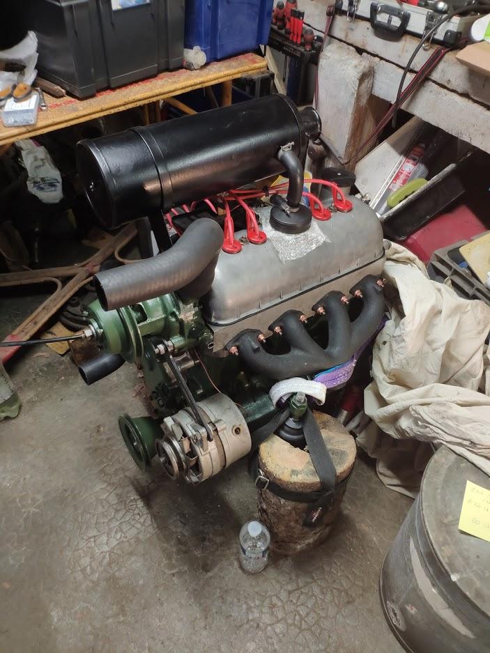 Restauration de mon HY de 1972 ESS Moteur10