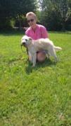 Loretta, Monor lebt jetzt glücklich in der Schweiz Kepatm45