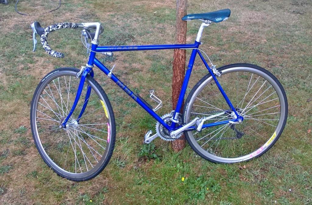 """Recherche informations sur vélo """"Vintage"""" MBK cadre en Vitus Wp_20111"""